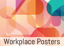 Workplace Poster Information